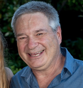 Ron Issko : Treasurer & Spokesperson