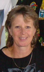 Debbie Hall : Secretary