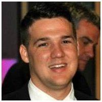 Jacob Hayes : International Rep - United Kingdom