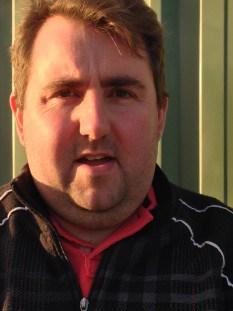 Tim Edwards : State Rep - South Australia