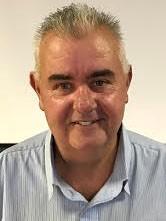 Derek Smyth : Committee Member