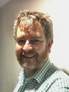 Rob Watson : State rep - Qld