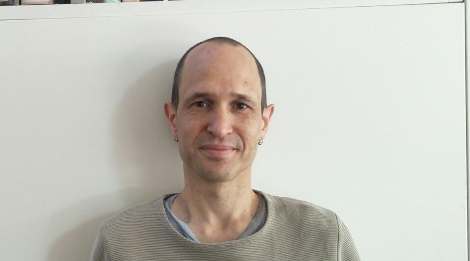 Andy Fuller : Website Editor