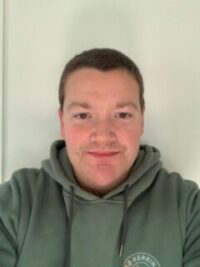 Aaron Robinson : State Rep - Tasmania